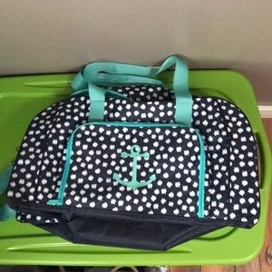 Thirty one all packed duffle bag